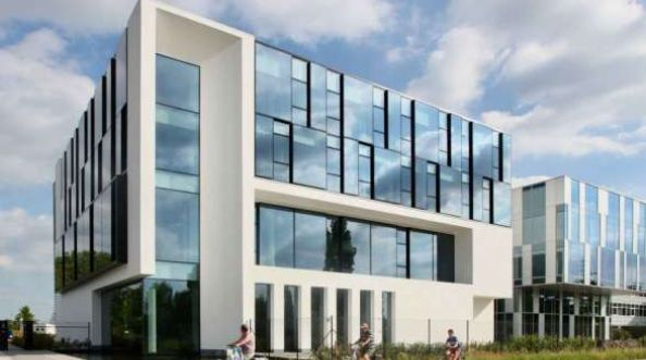 Reynaers - partner architektów