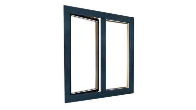 Sokółka Puro okna o minimalistycznym designie