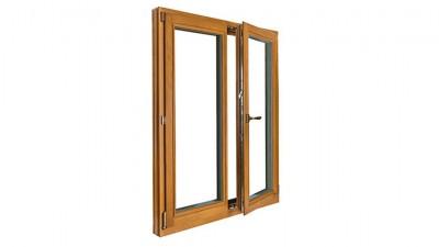 Okno drewniane Sokółka Style 68