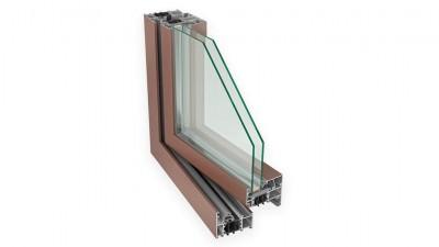 Stollar Aluprof MB-70 okno aluminiowe