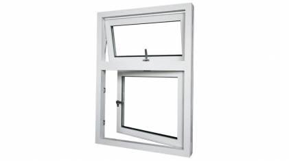 Okna Skandynawskie - System Skandynawski