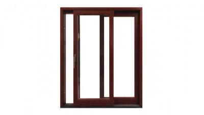 Stollar drewniane tarasowe drzwi unoszono-przesuwne HST