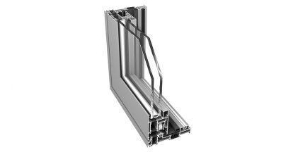 Variant HST SL 1600TT tarasowe drzwi przesuwne aluminiowe