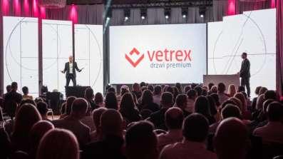 Premiera najnowszej oferty produktowej firmy Vetrex - Drzwi Premium