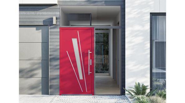 Piękne i bezpieczne - Drzwi Premium Vetrex dostępne w przedsprzedaży