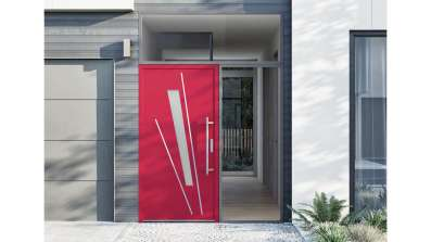 Vetrex Drzwi Premium - model 1