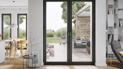 Funkcjonalne okna do poszczególnych pomieszczeń w domu