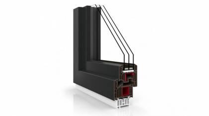 V82 Black Design