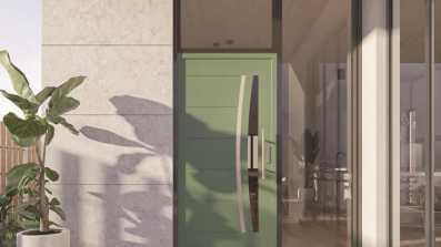 Drzwi Premium Vetrex - w promocji wiosennej nawet do 10% rabatu na drzwi