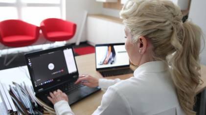 Vetrex szkoli partnerów handlowych online