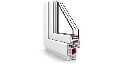 Okna antywłamaniowe Vetrex V82 ProSafe