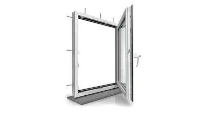 Okna PCV VETREX V82 ProSafe