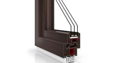 Okno Vetrex V82