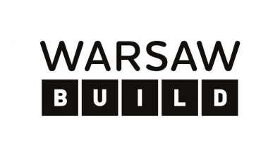 Targi Warsaw Build - logo