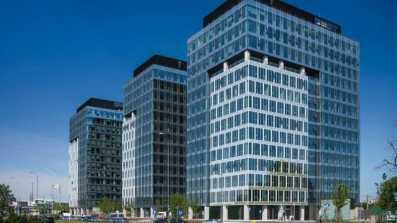 West Station - przestrzeń dla biznesu