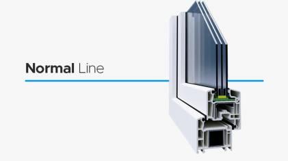 Normal Line
