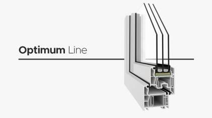Optimum Line