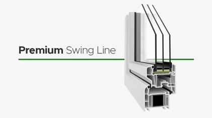Premium Swing Line