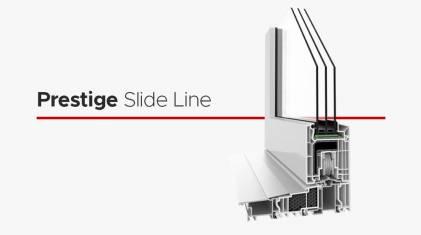 Prestige Slide Line