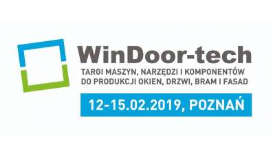 Targi WinDoor-tech logo