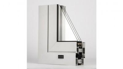 Windows 2000 Aliplast Star okno aluminiowe