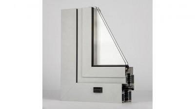 Windows 2000 Aliplast Superial SP okno aluminiowe