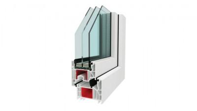 Windows 2000 Wital Therm Light MD okno PCV