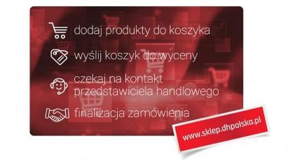 Wystartowała witryna zakupowa D+H Polska