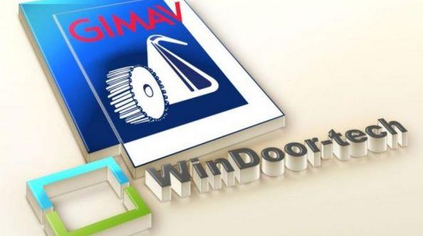 Z ziemi włoskiej do Polski czyli GIMAV na Windoor-tech