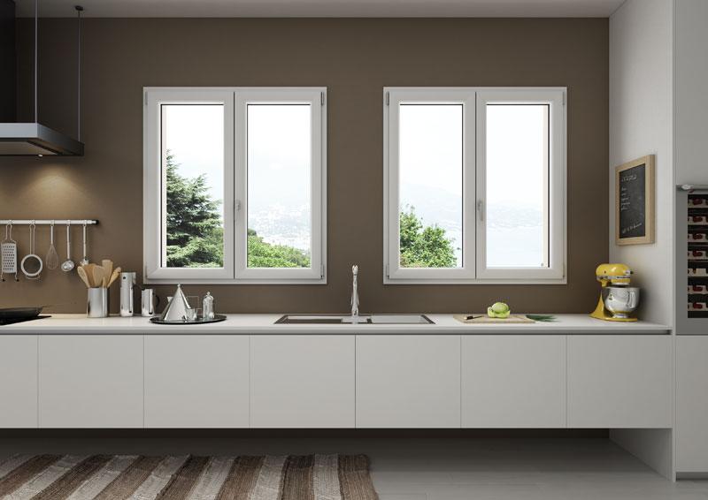 Okna bez vat oknoplast - Serramenti per finestre ...
